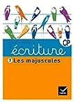 Les cahiers d'�criture CP/CE1 n�3 - L...