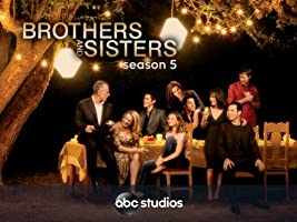 Brothers and Sisters - Season 5