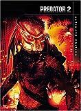 プレデター2 (新生アルティメット・エディション) [DVD]