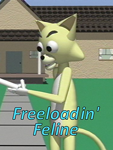 Freeloadin' Feline