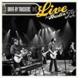 echange, troc Drive By Truckers - Live From Austin Tx