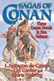 Sagas of Conan (Conan Series)