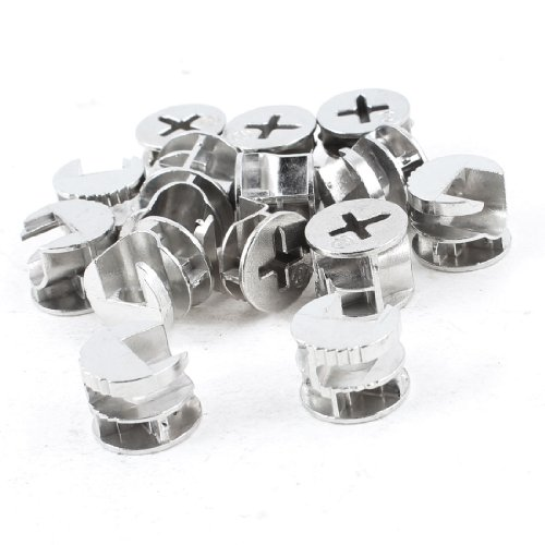 15-pcs-silver-tone-15mm-dia-head-furniture-connecter-cam-fittings