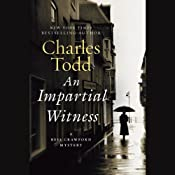 An Impartial Witness: A Bess Crawford Mystery | Charles Todd