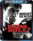 Raging Bull [Blu-ray]