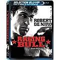 Raging Bull [Blu-ray]