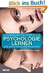 Psychologie lernen: Eine Einf�hrung u...