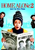 Home Alone 2 - Lost In New York [DVD]