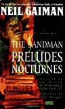 Image of The Sandman Vol. 1: Preludes and Nocturnes