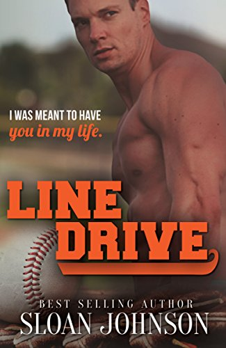 line-drive-homeruns-book-6-english-edition