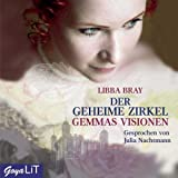 Der geheime Zirkel - Libba Bray