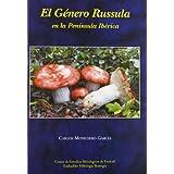 Genero russula en la peninsula iberica, el