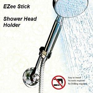 Shower Head Converter