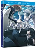 Fafner: Heaven and Earth Movie (Limited Edition Blu-Ray/DVD Combo)