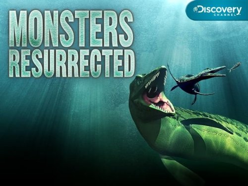 Monsters Resurrected: Season 1