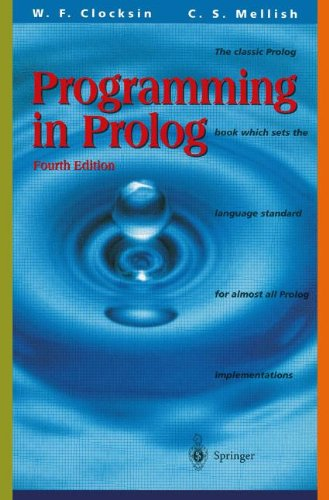 prolog programming for artificial intelligence 4th edition pdf free download