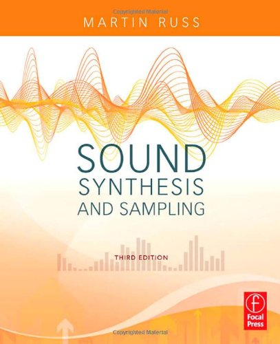Sound Synthesis and Sampling, Third Edition