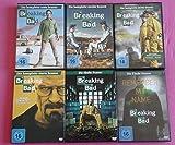 Breaking Bad - Die komplette Serie (21 DVDs)