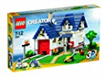 Lego - 5891 - Jeu de Construction - L...