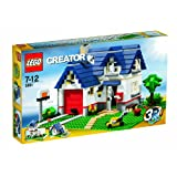 LEGO Creator 5891: Apple Tree Houseby LEGO Creator