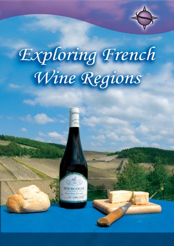 Exploring French Wine Regions [DVD] [NTSC]