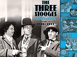 The Three Stooges Collection: 1949-1951