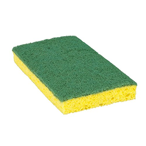 Scotch-Brite Medium Duty Scrub Sponge 74CC, 6.1