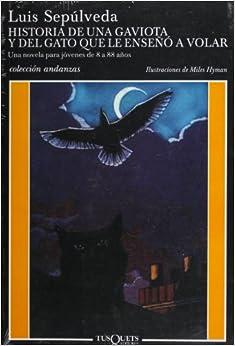 (Spanish Edition): Luis Sepulveda: 9789687723112: Amazon.com: Books