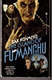 img - for Sax Rohmer's the Island of Fu Manchu book / textbook / text book