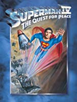 Superman IV: The Quest for Peace [HD]