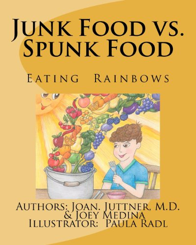 Junk Food Nutrition