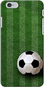 Kasemantra Kick Of Goal Case For Apple iPhone iPhone 6 Plus & 6s Plus
