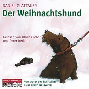 Der Weihnachtshund Audiobook