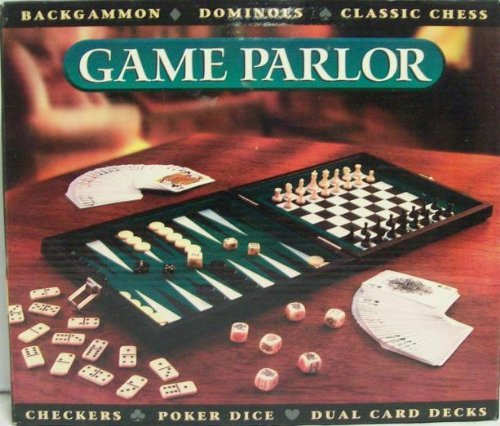 Game Parlor [Game]