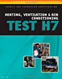 ASE Test Preparation - Transit Bus H7, Heating, Ventilation, & Air Conditioning (Delmar Learning's Ase Test Prep Series) - 1418065714