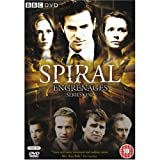 Spiral - Series One [Region 2]