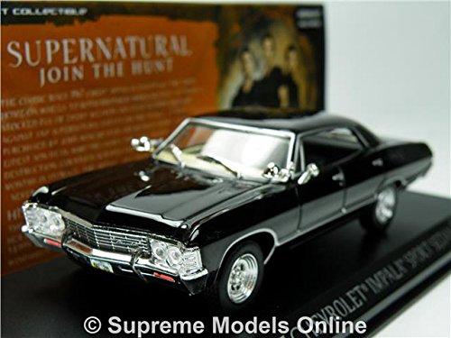 supernatural-chevrolet-impala-model-car-143-scale-greenlight-86441-k8967q