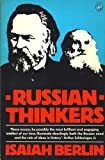 Russian Thinkers (Pelican books) (014022260X) by Berlin, Isaiah