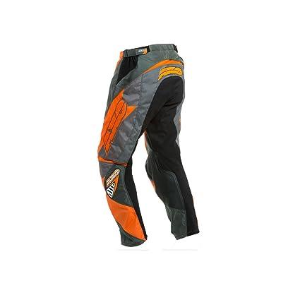 AXO MX3T0053 GO-Pantalon de Motocross mouvement 2