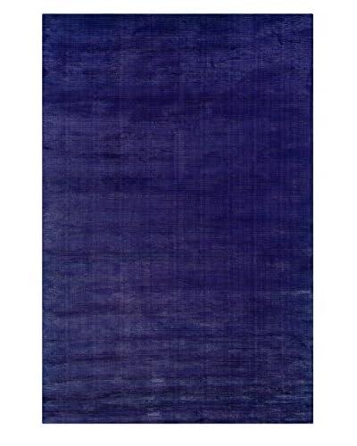 LR Resources Satori Rug, Purple, 7′ 9″ x 9′ 9″