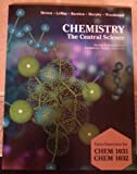 img - for Chemistry - The Central Science (Custom Edition for Temple University | CHEM 1031/1032) book / textbook / text book