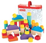 Fisher-Price Little People Builders C...
