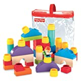 Fisher-Price Little People Builders Classic Shapes Blocks – $14.39!
