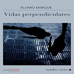 Vidas perpendiculares [Perpendicular Lives] Audiobook