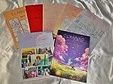 CLANNAD AFTER STORY 初回版 全8巻セット [マーケットプレイス DVDセット]