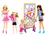 Barbie Sisters Milestone Moments Doll Assortment (2-Pack)
