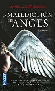 La malédiction des anges par Danielle Trussoni