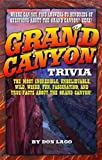 img - for Grand Canyon Trivia book / textbook / text book