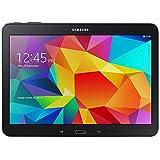 Samsung Galaxy Tab 4 T535 LTE 16GB Black Factory Unlocked - International Version - No warranty.