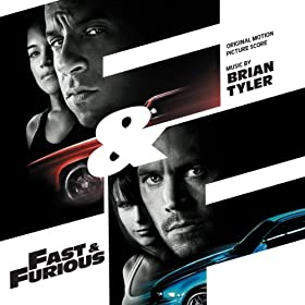 Fast & Furious - New Model. Original Parts.